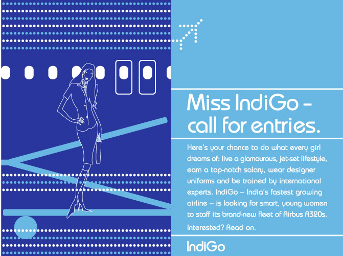 indigo airline leading company in india Indigo is an indian airline company headquartered at gurgaon, india it is a low cost carrier and the largest airline in india with a market share of 316% as of.