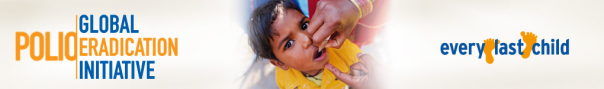 Polio - Global Eradication Initiative