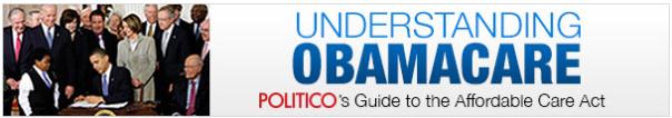 Obamacare Explained Banner