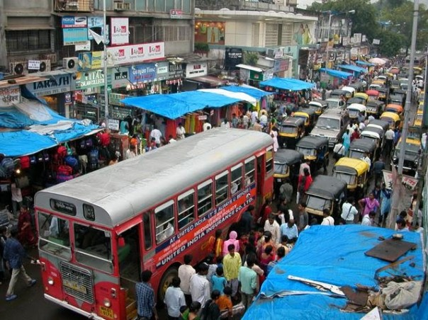 mumbai traffic 2