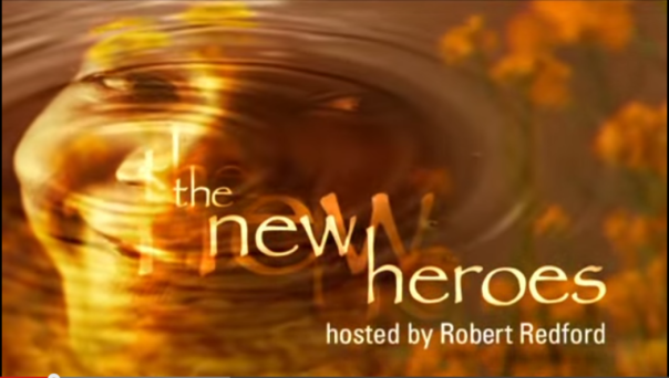 PBS Documentary - The New Heroes