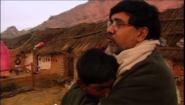 Youtube video on Satyarthi