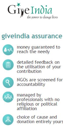Give India Assurances