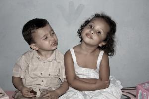 Siblings by Dasilva