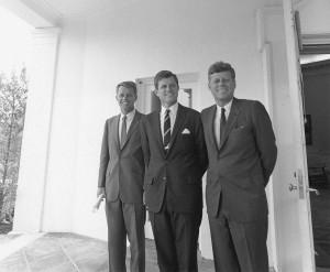 Siblings Kennedy