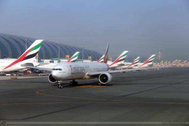 Emirates_-_B777-31H(ER)_-_Raihan_Bakhsh