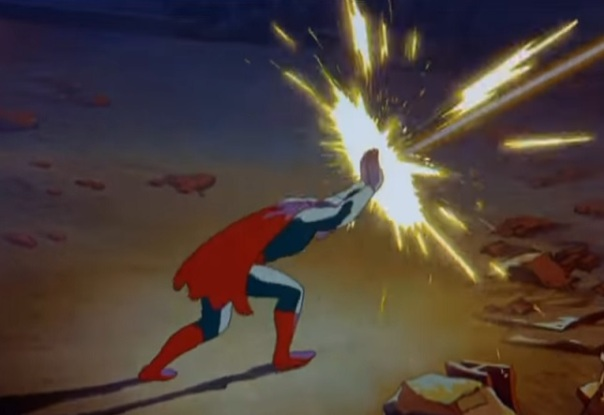 Superman_against_the_scientist's_weapon